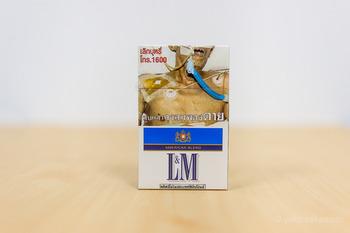 タイへ電子タバコ(アイコス、加熱式 ...